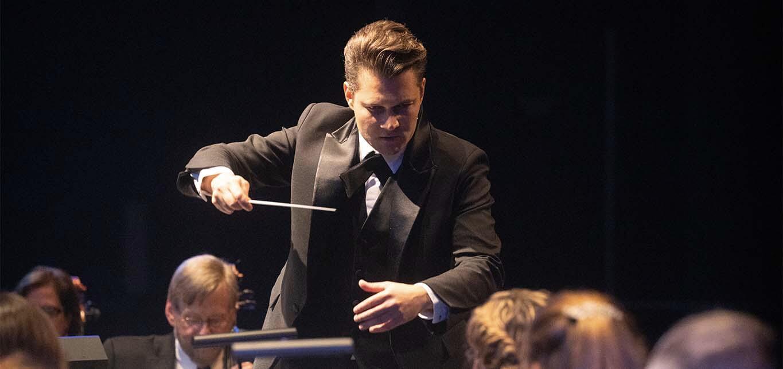 Orquesta de Cámara de la Sinfónica de Longueuil