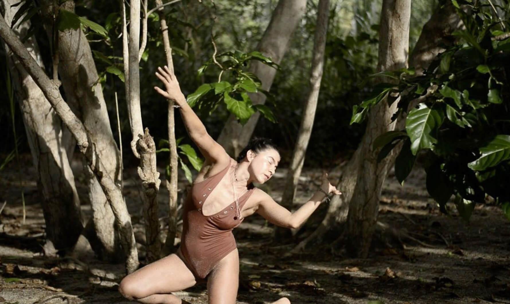 Martha Hincapié, Colombia - Amazonía 2040