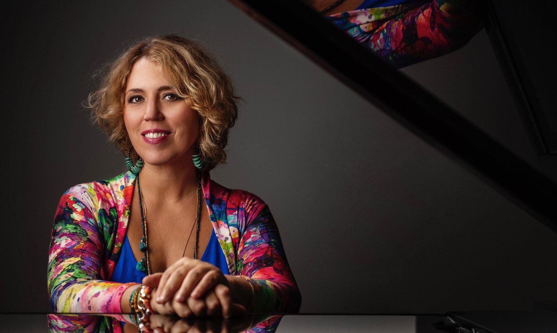 Orquesta Sinfónica Nacional de Colombia – Gabriela Montero, Piano, Venezuela