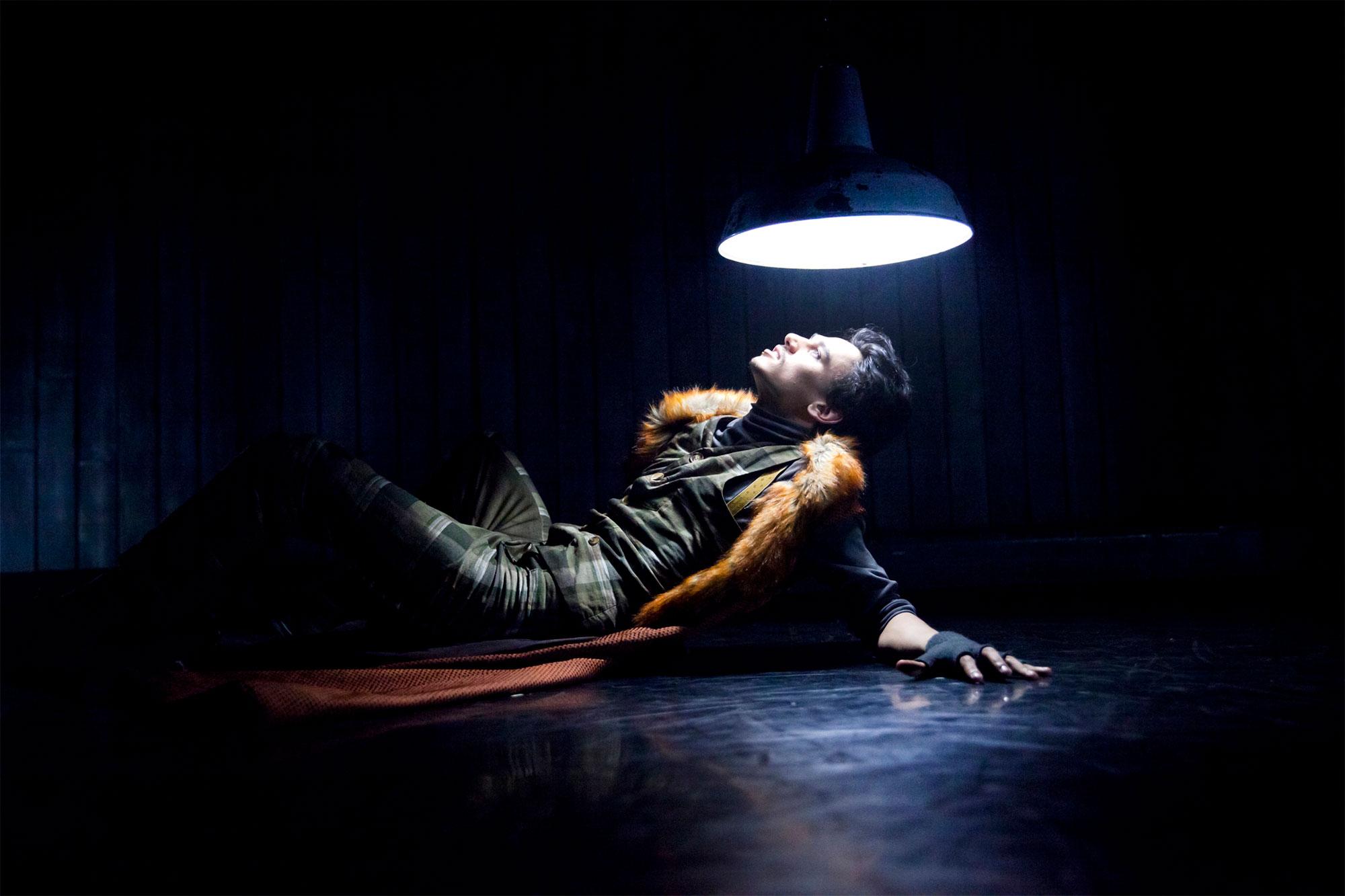 Resultado de imagen para Avant Garde Dance Company & The Place, Reino Unido. Fagin´s Twist. Director: Tony Adigun, Reino Unido
