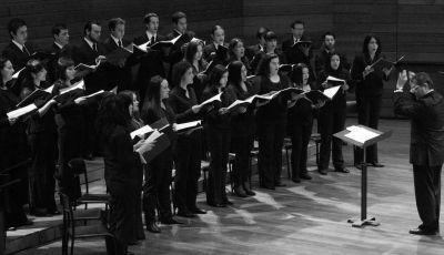 Coro de la Ópera de Colombia - Latinoamérica en el corazón
