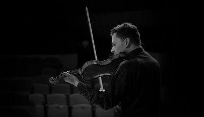 Círculo Colombiano de Música Contemporánea - Juan Carlos Higuita, violín - Colombia