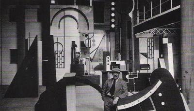 Biff Bogota International Film Festival.  L'Inhumaine, 1924 (La inhumana)