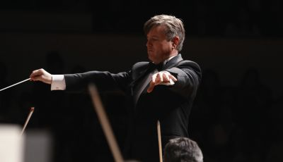 Orquesta Filarmónica de Bogotá - Programa Navidad