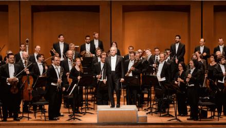 Filarmónica de Israel en el Teatro Mayor