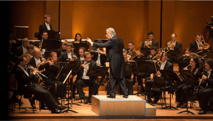 Haydn y Mahler IPO
