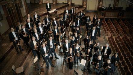 La Wiener Akademie apuesta por un sonido nuevo extraído del pasado