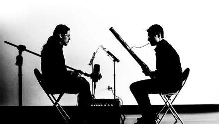 Círculo Colombiano de Música Contemporánea - Ensamble Baho - Al otro lado