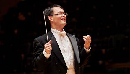 Orquesta Filarmónica de Bogotá – Director invitado: Wilson Hermanto, Indonesia-Estados Unidos – Solistas: Sergei Sichkov, piano, Rusia, y Juan Carlos de la Pava, piano, Colombia
