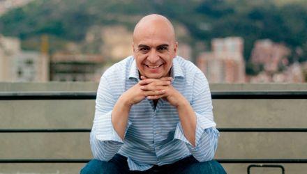 Gonzalo Montes y Quinteto Leopoldo Federico - Homenaje a Astor Piazzolla