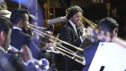 Ensamble de Metales de la Banda Filarmónica Juvenil - Orquestas Juveniles de la Orquesta Filarmónica de Bogotá