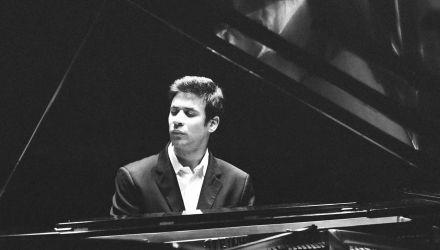 Orquesta Sinfónica Nacionalde Colombia - Cristian Budu, piano, Brasil