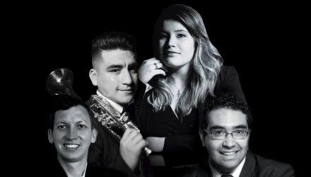 Concierto Jóvenes Talentos de la Escuela Superior de Música Reina Sofía