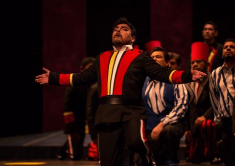 En abril, Teatro Digital tendrá ópera desde Perú, música de cámara desde Argentina, joyas del ballet ruso, una parranda con Reyes vallenatos y teatro colombiano