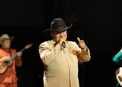Una celebración musical para los 181 años de Villavicencio