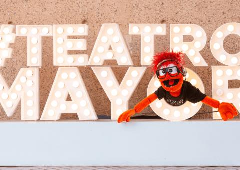 El Teatro Mayor Julio Mario Santo Domingo celebrará el Día del Niño a través de Cien Mil Niños al Mayor en Casa