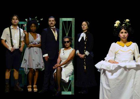 El Teatro Mayor Julio Mario Santo Domingo anuncia nuevas fechas para las funciones de la obra 'Los Martíres' de Umbral Teatro