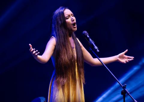 Teatro Digital recibirá en mayo la música andina del Festival Mono Núñez, danza en espacios no convencionales desde Corea, el jazz del Festival Internacional de Piano de la Universidad Industrial de Santander y circo canadiense