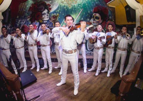 El Teatro Mayor Julio Mario Santo Domingo anuncia la reprogramación del concierto  'Clásicos de las rancheras'