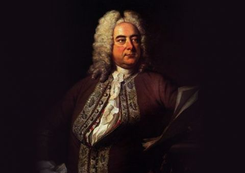 ¿A qué suena la música de Georg Friedrich Händel?