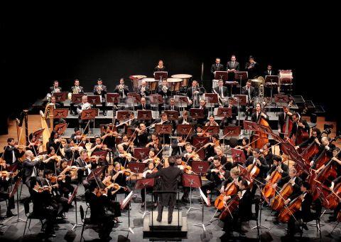 El Teatro Mayor Julio Mario Santo Domingo anuncia la reprogramación del concierto de la Orquesta Sinfónica Nacional del 15 de julio