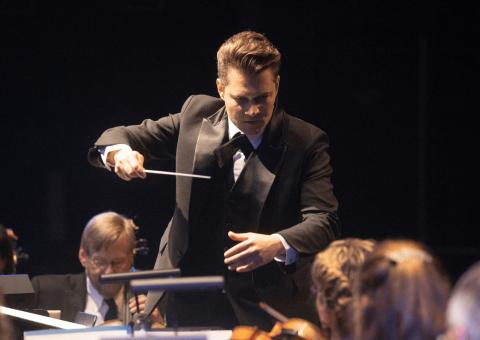 'El Danubio azul' y más clásicos vieneses con la Orquesta de Cámara de la Sinfónica de Longueuil