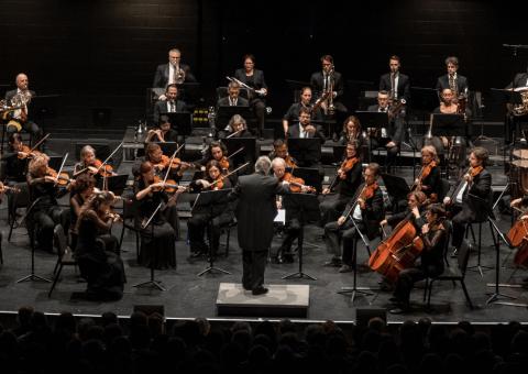 Teatro Digital continúa con su temporada Canadá País Invitado de Honor 2021 con la Orquesta de Cámara de la Sinfónica de Longueuil