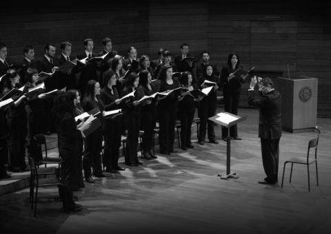 El Coro de la Ópera de Colombia hará un recorrido por Latinoamérica
