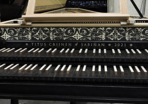 Un órgano y dos clavecines: tres adquisiciones especiales para el Festival Internacional de Música Clásica de Bogotá, Bogotá es barroco: Bach, Händel, Vivaldi