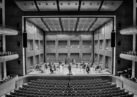 Dos conciertos al aire libre: el plan para el fin de semana con las orquestas juveniles de la Orquesta Filarmónica de Bogotá