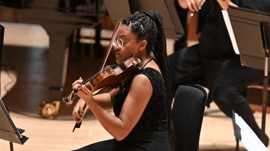 Chineke! Orchestra, Reino Unido