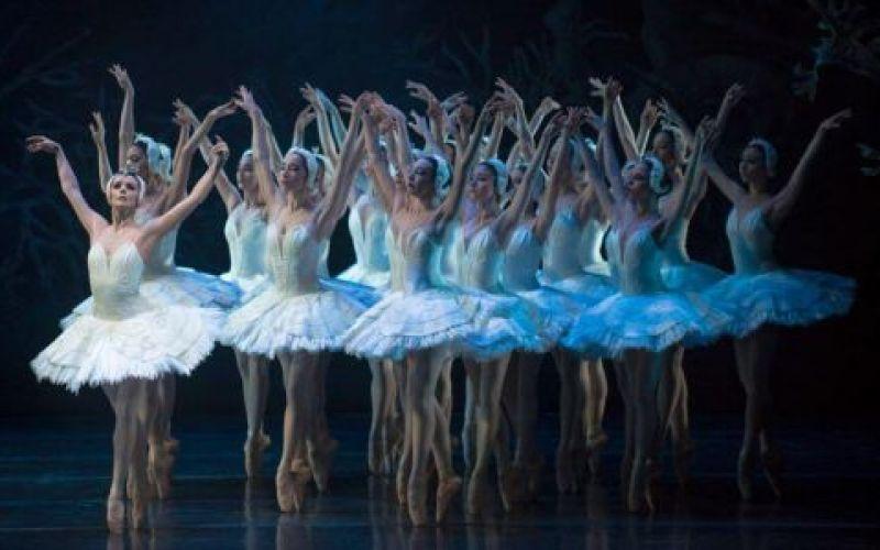 El lago de los cisnes - Teatro Municipal de Santiago de Chile